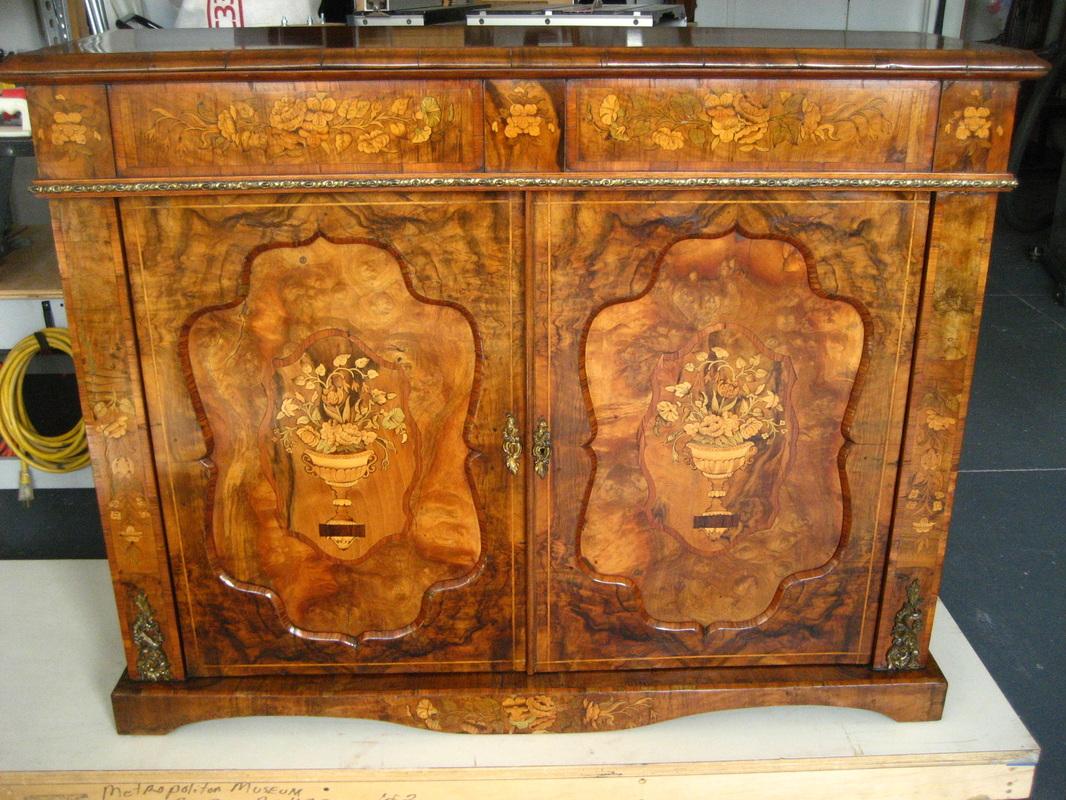 Restoration Zoltan 39 S Antique Furniture Restoration And Conservation